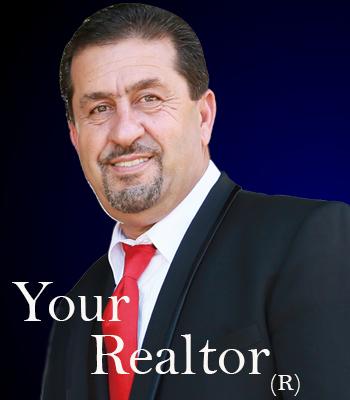 Realtor Harout Sargsyan
